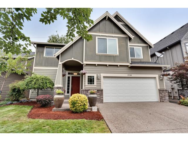 17145 SW Sandhill Ln, Sherwood, OR 97140 (MLS #18670354) :: Portland Lifestyle Team