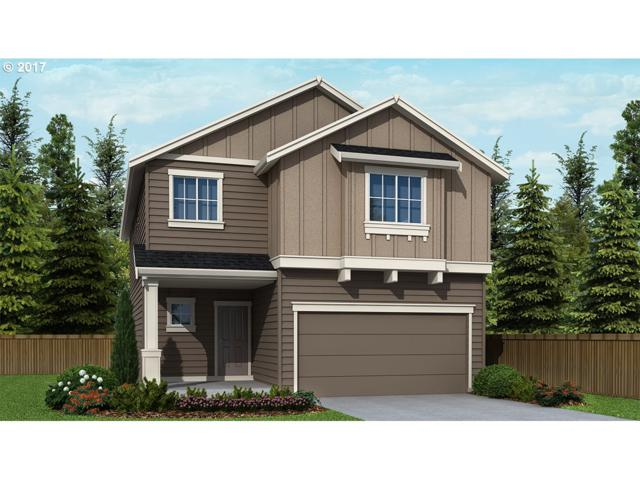 5032 NE 126TH Ave Lot14, Vancouver, WA 98682 (MLS #18670419) :: Hatch Homes Group