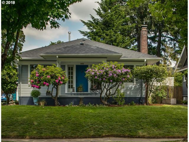 3324 NE 61ST Ave, Portland, OR 97213 (MLS #18670534) :: The Sadle Home Selling Team