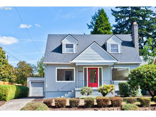 6334 N Vancouver Ave, Portland, OR 97217 (MLS #18670652) :: McKillion Real Estate Group