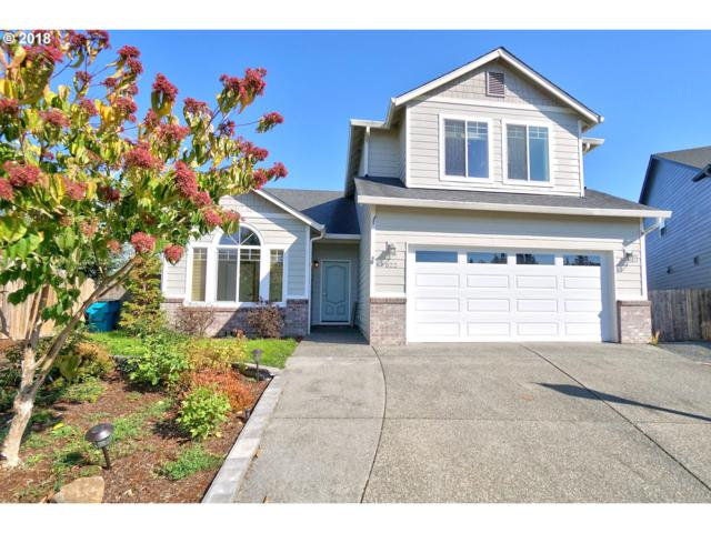 622 N 17TH Ct, Ridgefield, WA 98642 (MLS #18670666) :: The Dale Chumbley Group