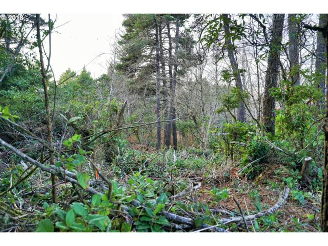 1801 NW Crane St, Seal Rock, OR 97376 (MLS #18670789) :: Hatch Homes Group