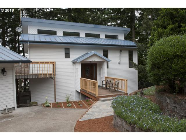 1000 NE 65TH St, Vancouver, WA 98665 (MLS #18670843) :: The Sadle Home Selling Team