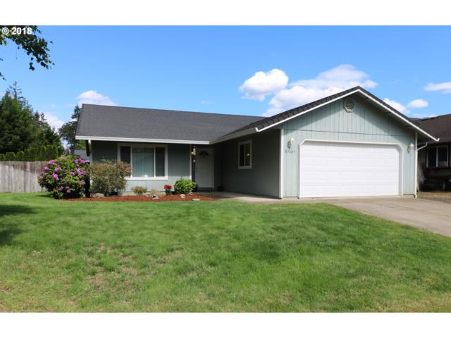 87665 Trek Dr, Veneta, OR 97487 (MLS #18670847) :: Song Real Estate