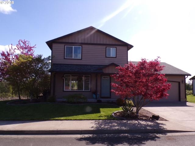 712 N 1ST St, Carlton, OR 97111 (MLS #18671377) :: Next Home Realty Connection