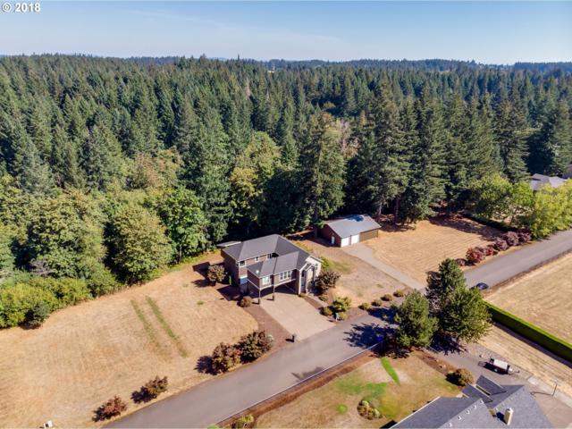 13203 S Macdonalds Pl, Oregon City, OR 97045 (MLS #18671448) :: Matin Real Estate