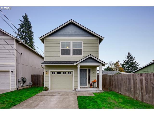 9548 SE 76TH Ave, Milwaukie, OR 97222 (MLS #18671529) :: The Liu Group