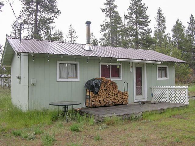 52668 Doe Ln, La Pine, OR 97739 (MLS #18671995) :: Portland Lifestyle Team