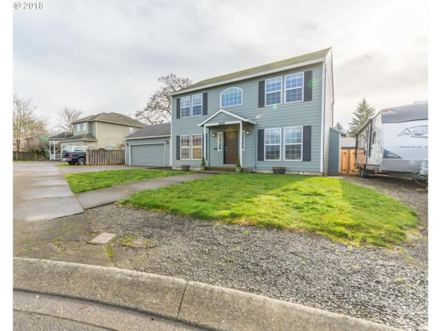 11130 NW Empress Pl, North Plains, OR 97133 (MLS #18672094) :: Next Home Realty Connection