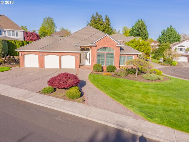 3813 SE 155TH Ave, Vancouver, WA 98683 (MLS #18672131) :: Next Home Realty Connection