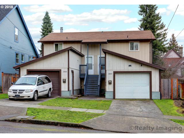 -1 SE Harney St, Portland, OR 97202 (MLS #18672151) :: Hatch Homes Group