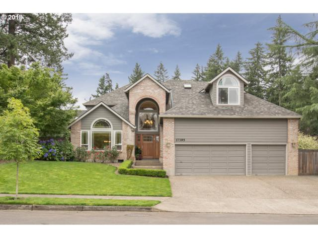 17395 SW 105TH Ave, Tualatin, OR 97062 (MLS #18672236) :: Matin Real Estate