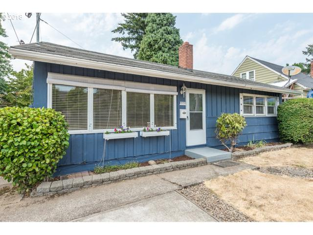 3323 SE 79TH Ave, Portland, OR 97206 (MLS #18672256) :: Cano Real Estate