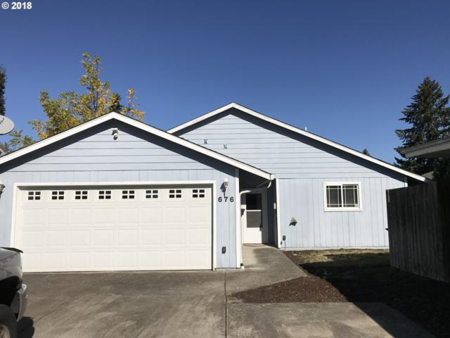 676 58TH St, Springfield, OR 97478 (MLS #18672353) :: McKillion Real Estate Group