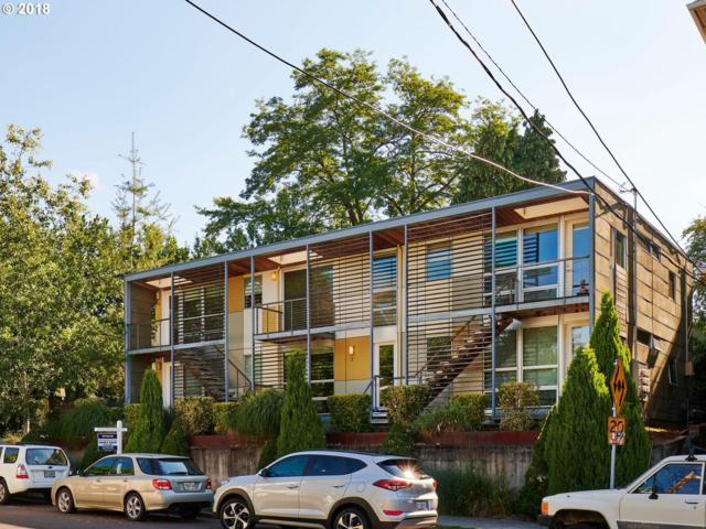 1310 SE 14TH Ave #2, Portland, OR 97214 (MLS #18672389) :: Hatch Homes Group