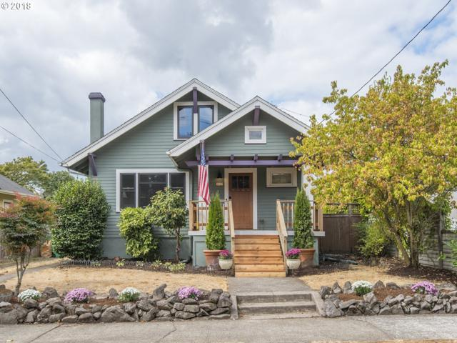 2927 NE 63RD Ave, Portland, OR 97213 (MLS #18672428) :: Fox Real Estate Group