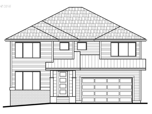 8757 SE Christilla Ln, Happy Valley, OR 97086 (MLS #18672529) :: Fox Real Estate Group