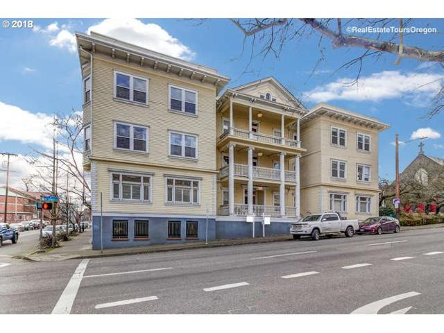 1810 NW Everett St #101, Portland, OR 97209 (MLS #18672560) :: Next Home Realty Connection