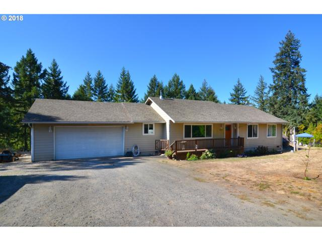 83944 Spring Hill Ln, Pleasant Hill, OR 97455 (MLS #18672646) :: R&R Properties of Eugene LLC