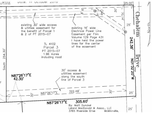 0 Chehalem Dr, Newberg, OR 97132 (MLS #18672905) :: Fox Real Estate Group