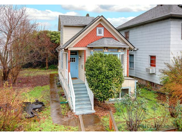 3226 SE 13TH Ave, Portland, OR 97202 (MLS #18672996) :: Next Home Realty Connection
