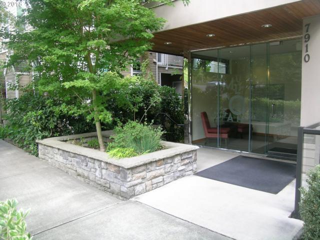 7910 SW 31ST Ave #204, Portland, OR 97219 (MLS #18673390) :: R&R Properties of Eugene LLC