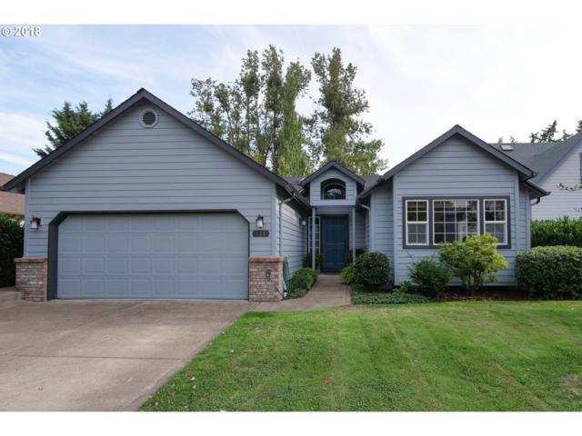 128 Calumet Way, Eugene, OR 97404 (MLS #18673499) :: Song Real Estate