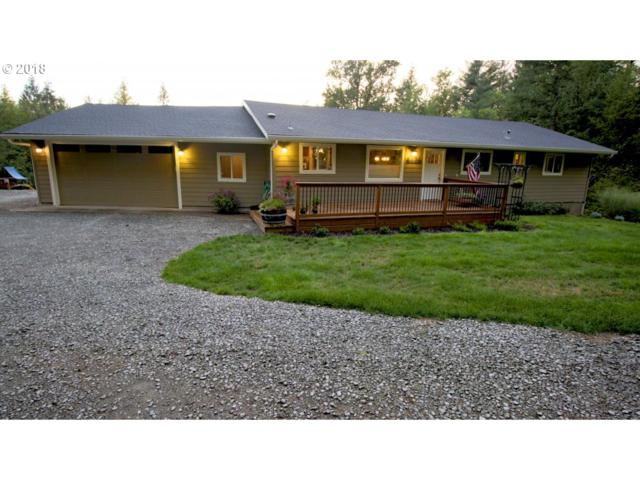 23200 NE 232ND Ave, Battle Ground, WA 98604 (MLS #18673831) :: The Dale Chumbley Group
