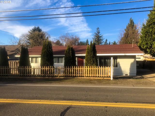 215 Hunsaker Ln, Eugene, OR 97404 (MLS #18673851) :: Harpole Homes Oregon