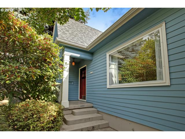 2104 NE 37TH Ave, Portland, OR 97212 (MLS #18674102) :: The Sadle Home Selling Team