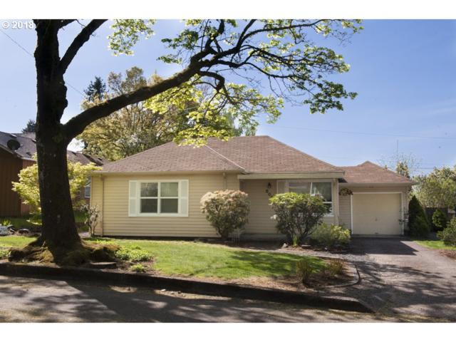 809 NW 41ST St, Vancouver, WA 98660 (MLS #18674324) :: McKillion Real Estate Group