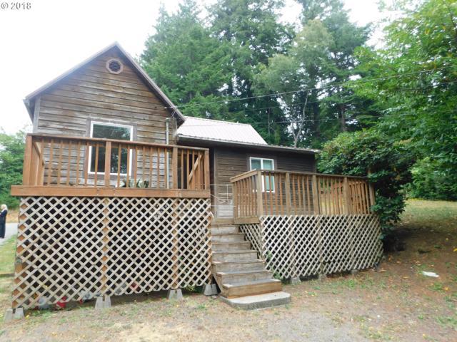 63495 Shinglehouse Rd, Coos Bay, OR 97420 (MLS #18674551) :: Beltran Properties at Keller Williams Portland Premiere