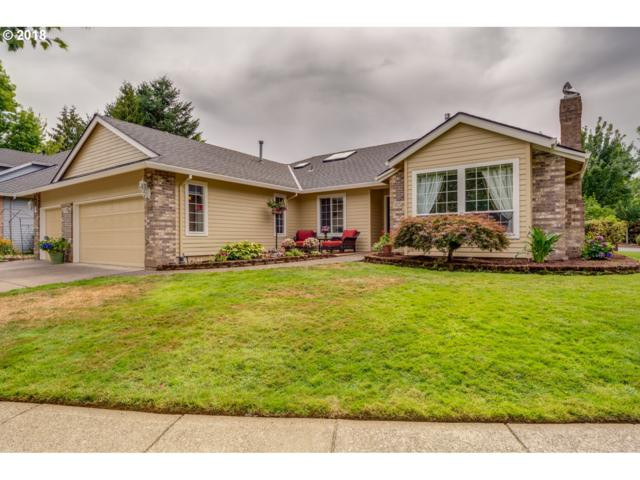 801 Wendy Ct, West Linn, OR 97068 (MLS #18674552) :: Hillshire Realty Group