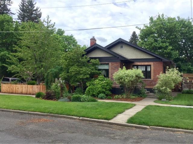 1202 9TH St, La Grande, OR 97850 (MLS #18674627) :: R&R Properties of Eugene LLC