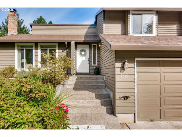 5815 SW 59TH Ct, Portland, OR 97221 (MLS #18674673) :: Hatch Homes Group