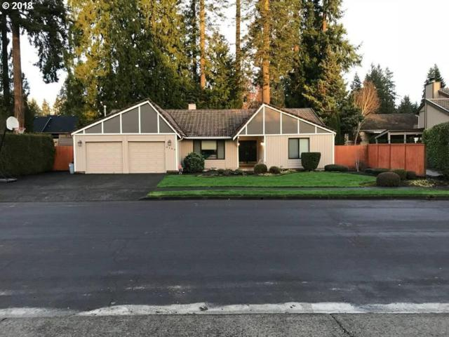 6105 NE 19TH Ave, Vancouver, WA 98665 (MLS #18674732) :: The Sadle Home Selling Team
