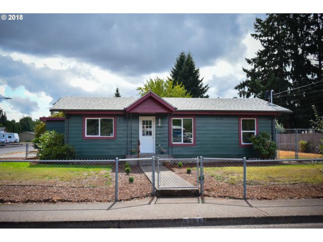 5195 E St, Springfield, OR 97478 (MLS #18674765) :: Harpole Homes Oregon