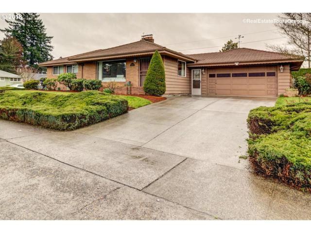 10762 NE Hoyt St, Portland, OR 97220 (MLS #18674837) :: Next Home Realty Connection