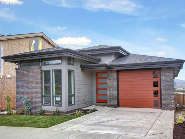 4211 SW Tegart Ln, Gresham, OR 97080 (MLS #18674845) :: Fox Real Estate Group