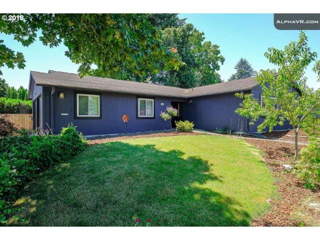 1140 NW 3RD St, Gresham, OR 97030 (MLS #18674992) :: Hatch Homes Group