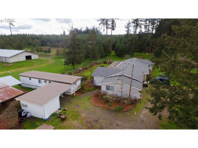 26142 Cory Rd, Junction City, OR 97448 (MLS #18675027) :: Team Zebrowski