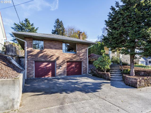 240 NE 61st Ave, Portland, OR 97213 (MLS #18675037) :: The Liu Group