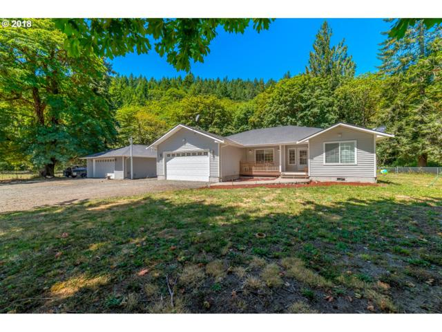 970 Curtin Rd, Cottage Grove, OR 97424 (MLS #18675196) :: Harpole Homes Oregon