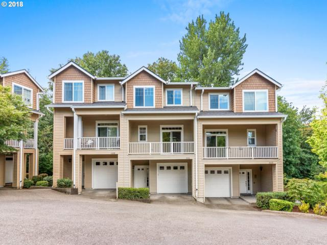 10316 NW Forestview Way, Portland, OR 97229 (MLS #18675205) :: The Sadle Home Selling Team
