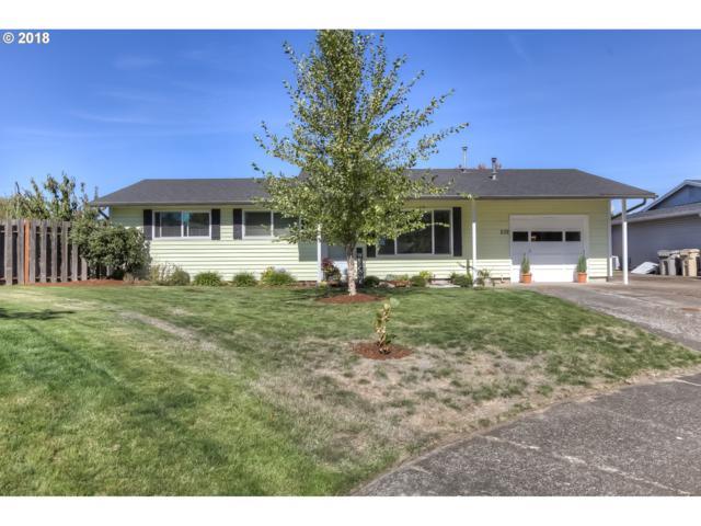 232 NE Plymouth Cir, Corvallis, OR 97330 (MLS #18675293) :: McKillion Real Estate Group