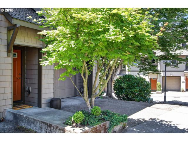 10250 NW Village Heights Dr, Portland, OR 97229 (MLS #18675406) :: Hatch Homes Group