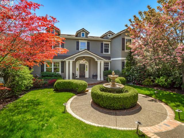 616 Cabana Ln, Lake Oswego, OR 97034 (MLS #18675427) :: Matin Real Estate