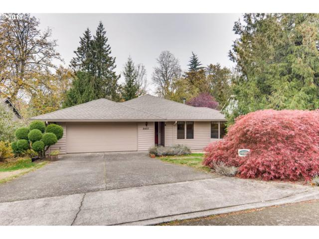 8403 SE Clatsop Ct, Portland, OR 97266 (MLS #18675455) :: Next Home Realty Connection