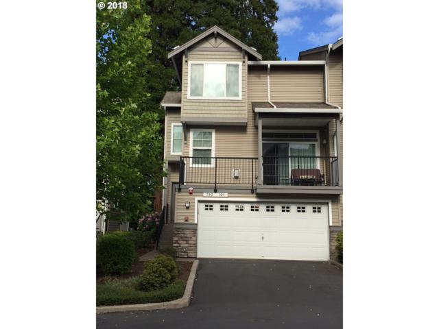 780 NW 118TH Ave #101, Portland, OR 97229 (MLS #18675597) :: Next Home Realty Connection