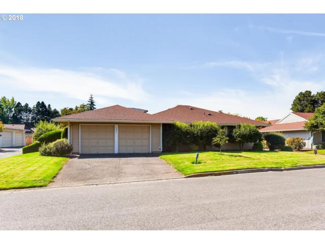 5035 SW Normandy Pl, Beaverton, OR 97005 (MLS #18675753) :: Portland Lifestyle Team